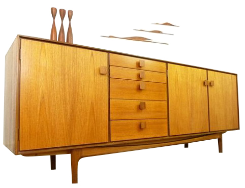 Vintage Danish Modern Furniture Atlanta Ga
