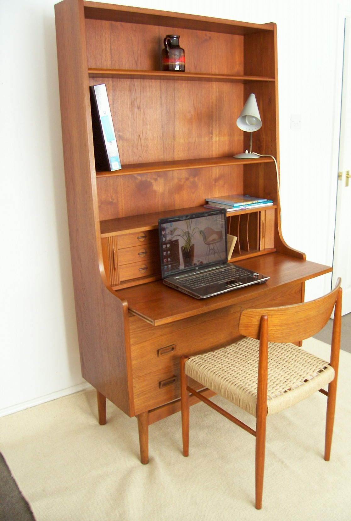 Retropassion21 Mid Century Danish Modern Retro Teak Rosewood Furniture