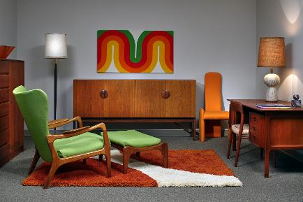 Mid Century Modern Furniture Atlanta