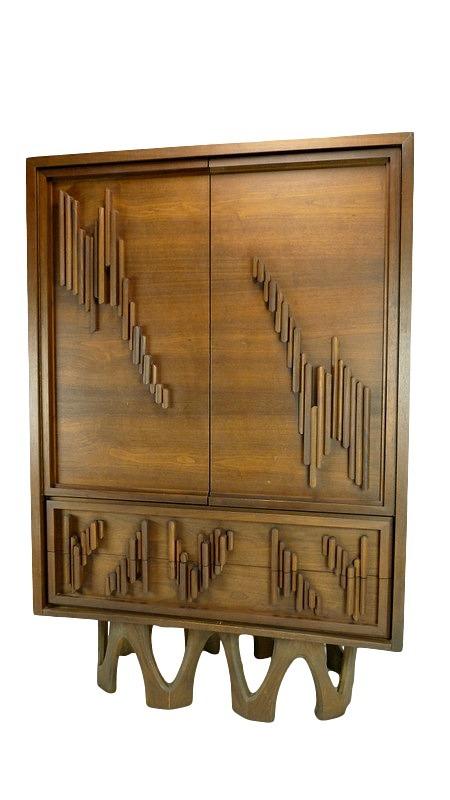 Danish Modern Bedroom Furniture: Mid Century Furniture Danish Modern Teak And Rosewood