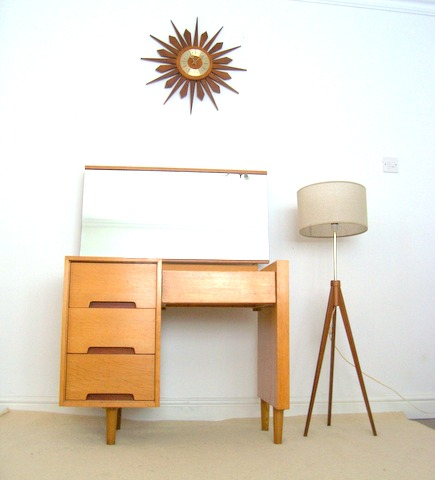 Stag Reid Dressing Table