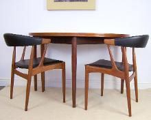 poul volther half moon table